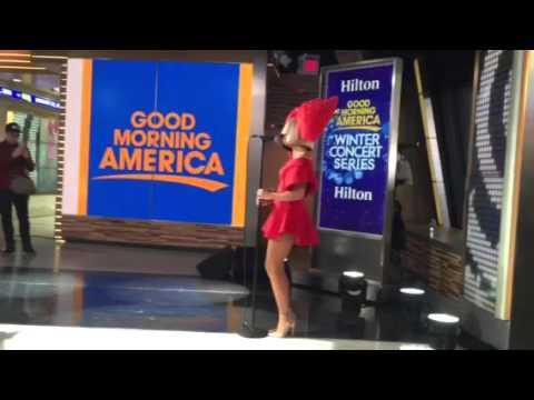 Sia Good Morning America Mp3 Download – Mp3Skull