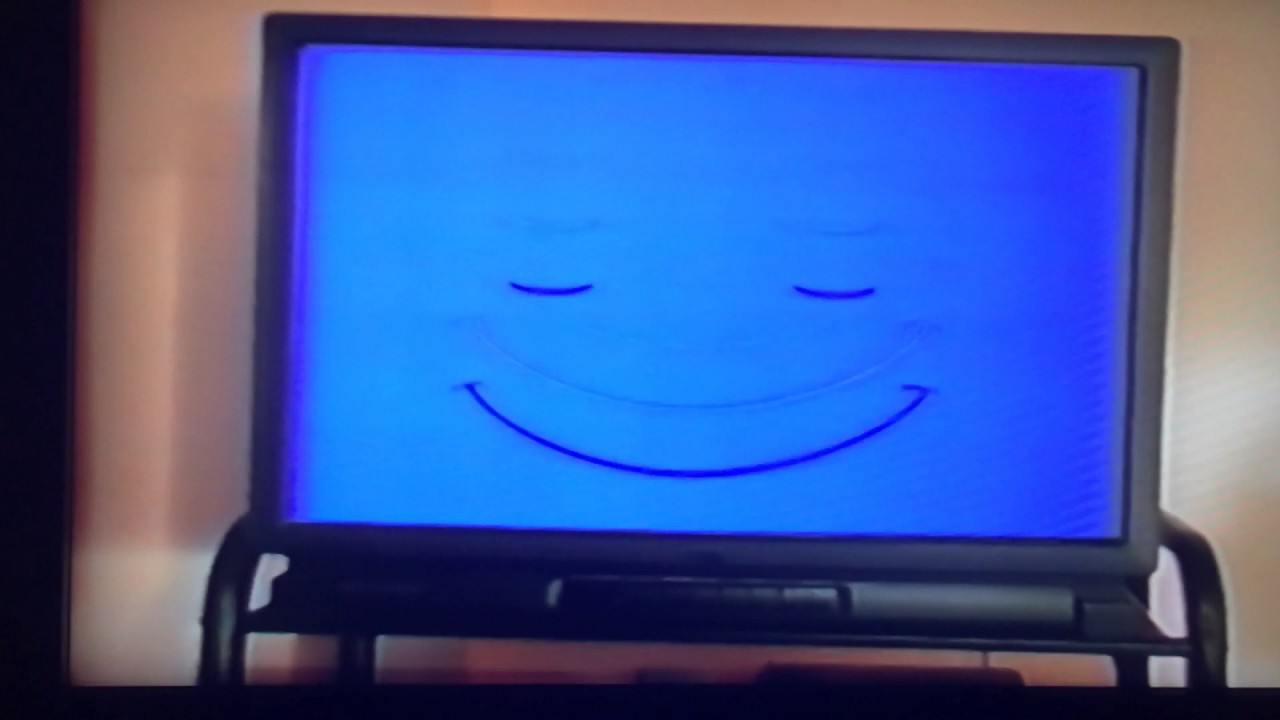 closing to blues clues stop look and listen 2000 vhs