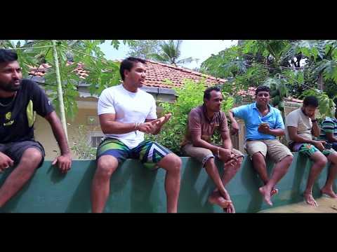 Namal Rajapaksa Invites Sri Lankan People to Join Flood Relief & Rescue