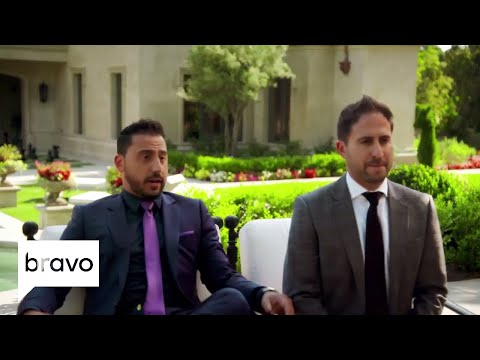 Million Dollar Listing LA: Josh Altman's Toughest Client Yet? (Season 10, Episode 1) | Bravo