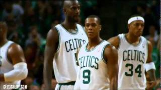 Rajon Rondo - I Do It (Highlight Mix)