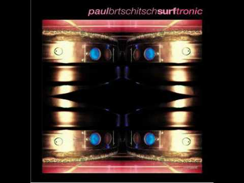Paul Brtschitsch - Eternal Aspects (2000)