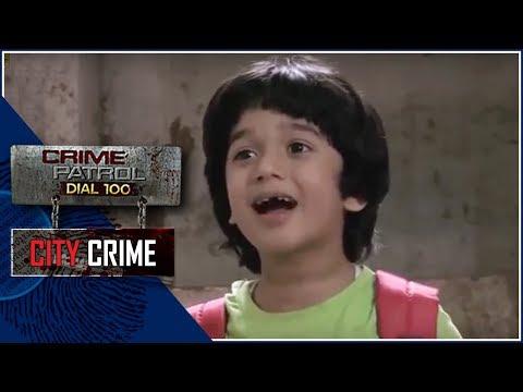 City Crime | Crime Patrol | The Kidnap Case | Nashik