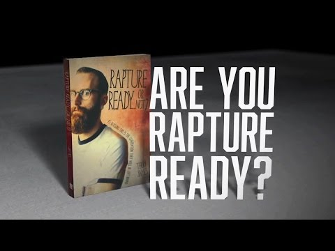 Terry James on His New Book About the Rapture