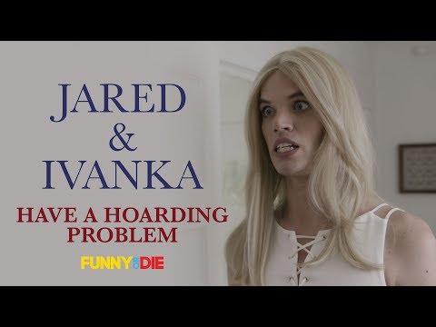 Jared Kushner and Ivanka Trump Have A Hoarding Problem