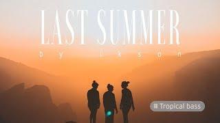 Download lagu Ikson Last Summer MP3