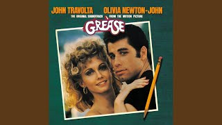 """Grease (From """"Grease"""" Soundtrack / Reprise)"""