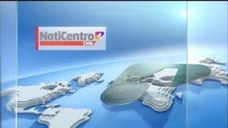 NotiCentro 1 CM& Emisión Central 7 de Mayo de 2021
