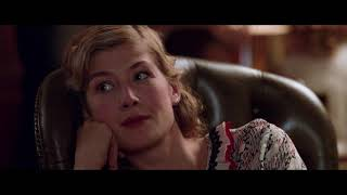 Killing Heydrich - Trailer (2017) | Rosamund Pike, Jason Clarke
