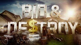 Делай ставки и взрывай \ Bid & Destroy - Добыча из студенческого городка