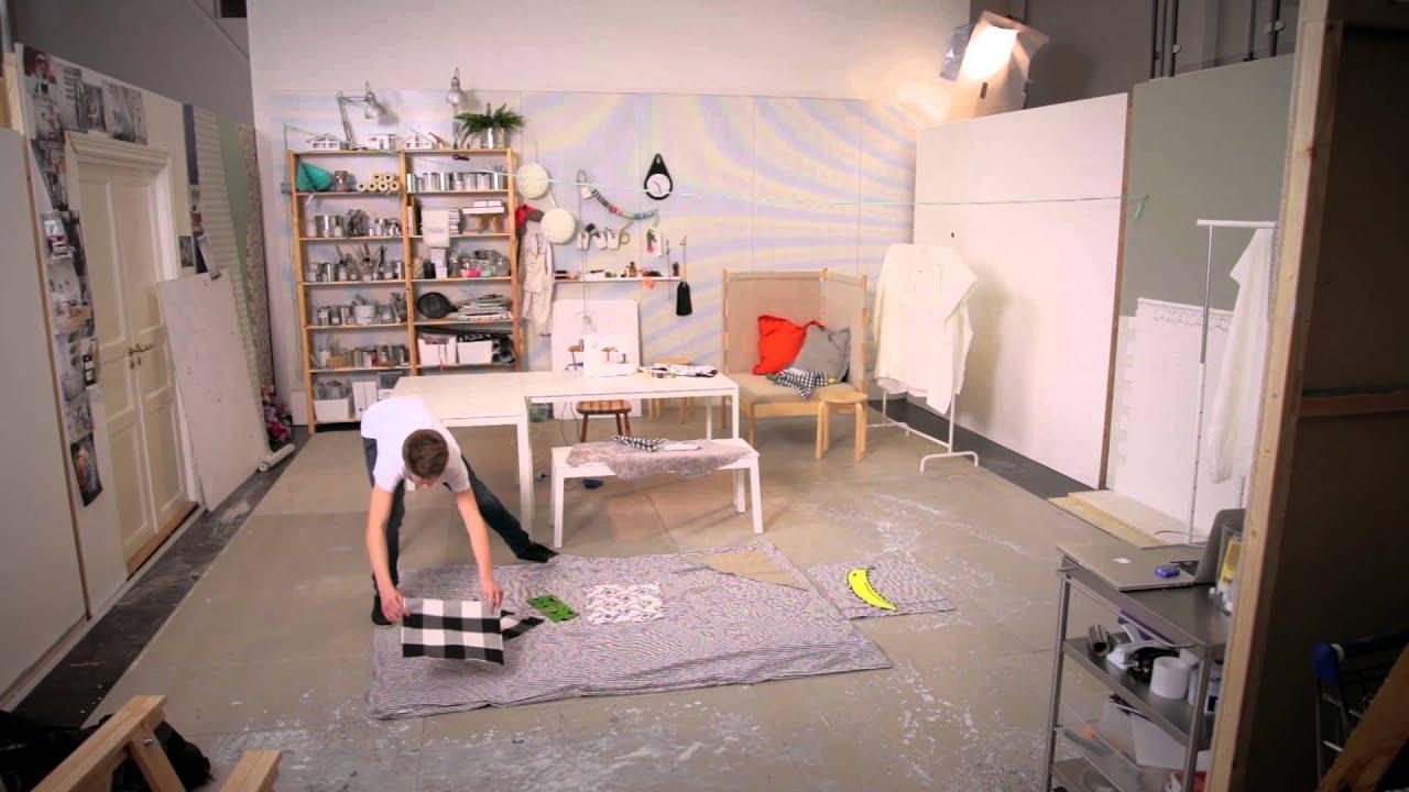 Se hvordan du kan lave patchwork på dit sengetøj   youtube