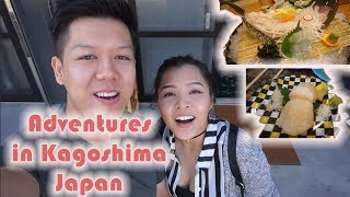 Our Trip to Kagoshima in Japan