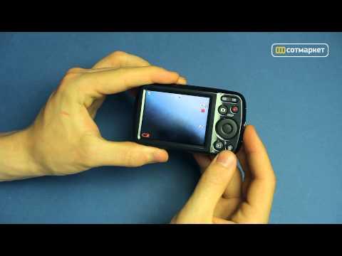 Видео обзор Casio Exilim EX-N50 от Сотмаркета