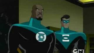 Justice League Unlimited The Return Pt 3