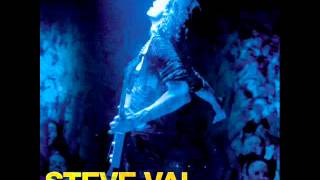 Light of the Moon - Steve Vai (Album - Alive in an Ultra World Disc 1)