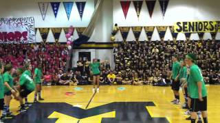 Repeat youtube video MHS Sophomores BOTC 2011