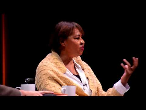 Jamaica Kincaid: Finding her voice as a writer