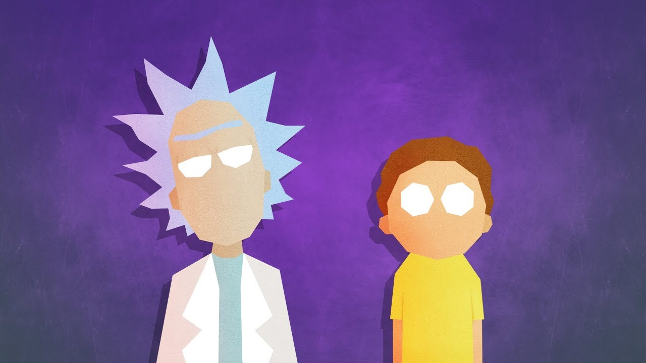Rick and Morty [Adult Swim] Maxresdefault