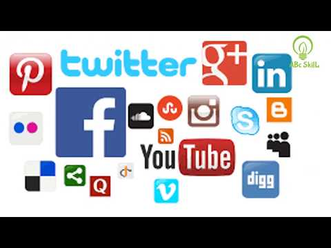 Know About All Email Providers And Social Networks in the world 2018