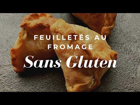 recette-de-feuilletés-au-fromage-sans-gluten
