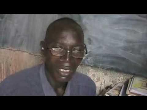 Mali: survey of school facilities in Bamako (Part 1)