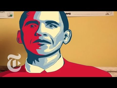 Elections 2012 | Bronx Obama | Op-Docs | The New York Times