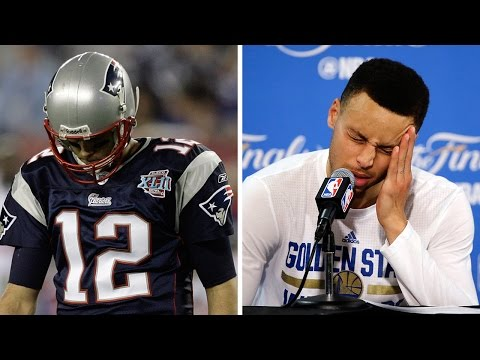 More Disappointing Season: 2007 Patriots or 2015 Warriors? | NFL