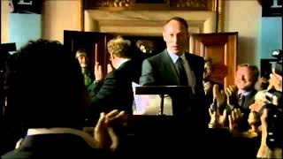 David Hewson - Forbrydelsen
