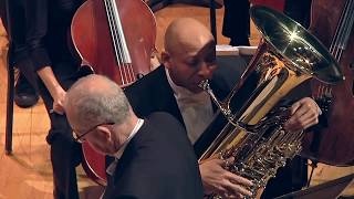 Vaughan Williams Concerto in F minor for Bass Tuba and Orchestra