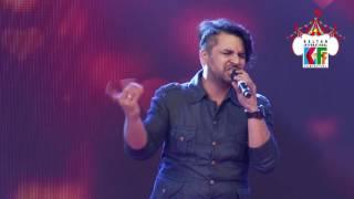 KIFF Kalyan International Film Festival 2016/ Music Presso/Yariyan Song/ Harshvardhan Wavre
