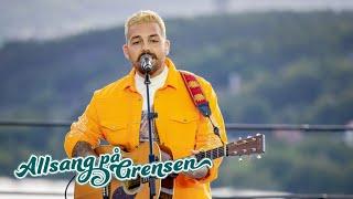 Alejandro Fuentes  – Sail Away (Allsang på Grensen 2020) YouTube Videos