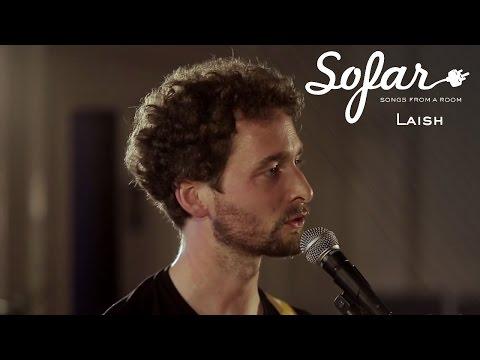 Laish  Vague  Sofar London