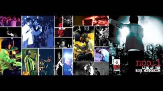 Noori - Suno Ke Main Hoon Jawan - Live at the Rock Musicarium