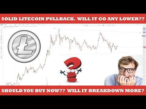 Is Now A Good Time To Buy Litecoin?