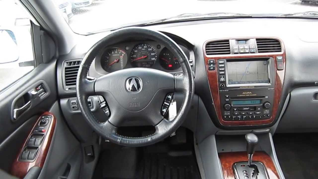 2003 Acura Mdx Inside Wiring Diagrams All Points 421265 On Off Circuit Breaker Switch 30a 250v White Stock L531344 Interior Youtube Rh Com Driver Seat