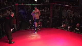 ABC Rumble #13 - Sean Echevarria vs Mike Hill