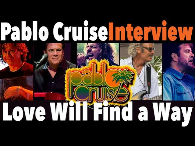 Part 2 - Rock History Music: Pablo Cruise Interview 'Whatcha Gonna Do?' The Story Behind The Hit