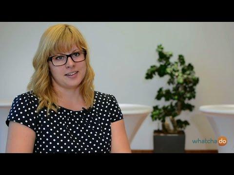 Barbora Vonkova - Trainee Operating Office Corporates and Markets