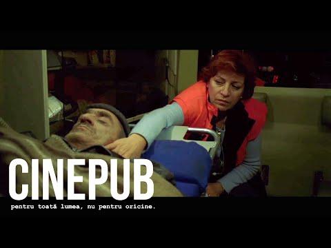 MOARTEA DOMNULUI LĂZĂRESCU | THE DEATH OF MR. LAZARESCU | Feature film | CINEPUB