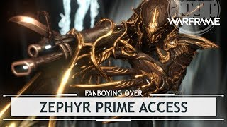 Drop Locations Zephyr Prime Relics: http://warframe.wikia.com/wiki/...