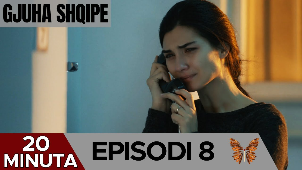 Download 20 Minuta - Episodi 8 (Gjuhë shqipe) 20 Dakika