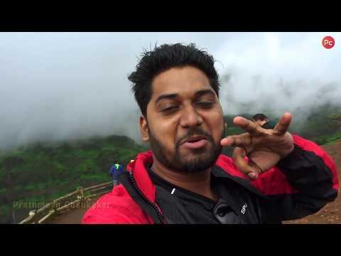 Mumbai To Tamhini Ghat Road Trip | Wax Museum Lonavala | Prathmesh Chaukekar | Day 1