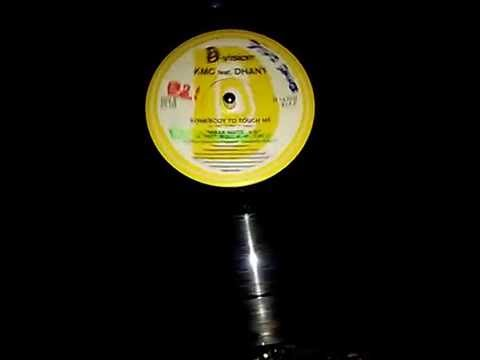 KMC feat. DHANY-Somebody to Touch Me- D-Vision -1995-