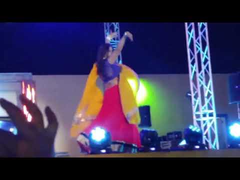 Kajal Raghwani First time Stage Show Chhalakata Hamro Jawaniya Song