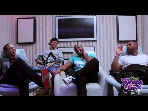 Exclusive: JLS Talk Split / Aston Announces Solo Album