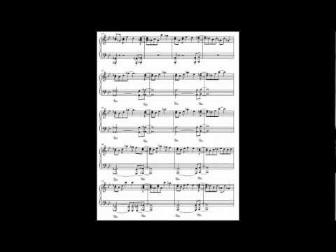 Where Are You (B.o.B vs. Bobby Ray) - Piano Cover (Sheet Music Included) mp3