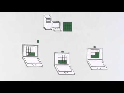 Explaining Application Protocol BitTorrent For Dummies