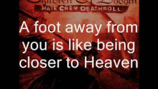 Children of Bodom - Needled 24/7 with lyrics