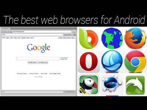 11 Best Android Browsers Of 2013