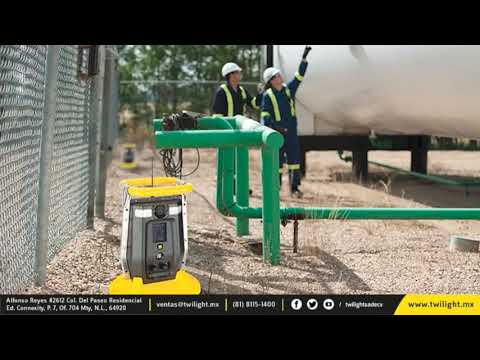BW Icon Detector de Gas